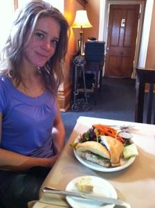 Maries meal