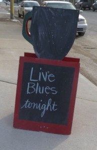 LiveBluesTonight sign