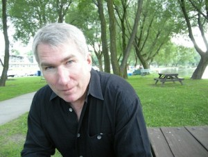 Artistic Director - Peter Smith, Blyth Festival