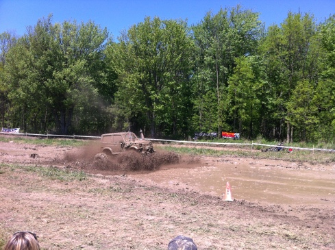 Mud Bog at Walton
