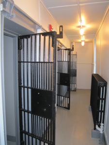 One Cell Block