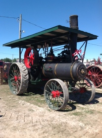 Classic Steamer