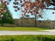 "Huron County Gaol hosts ""Behind the Bars"" all summer long … it's a great way to learn about local history."