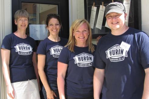 Huron Adventures Crew2