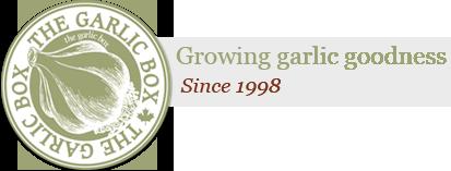 GarlicBoxlogo