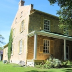 vanegmondhouse