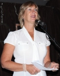 Kim Burgsma, President, Huron Tourism Association